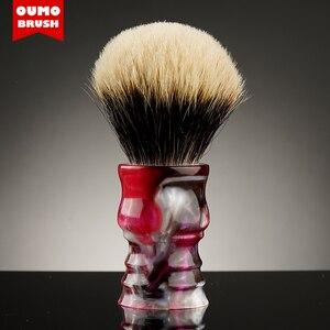 Image 5 - OUMO BRUSH promozione fatti a mano pennello da barba manico