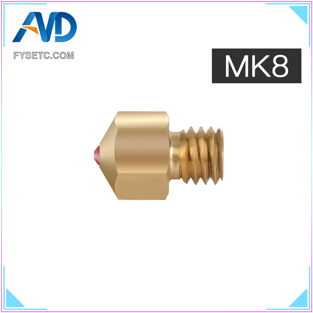 cheapest 6PCS 3D Printer Accessories Delta Kossel 5 3mm 6 4mm 220 240 300 400mm Fiber Carbon Push Rod Parallel Arm Suitable for Mini 5347