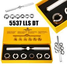 7 шт профессиональный набор гаечных ключей для снятия крышки
