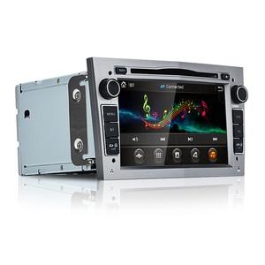 Image 5 - Junsun Android9.0 GPS RDS 2 + 32GB opcjonalnie dla opla Astra Vectra Corsa Antara Vivaro Zafira Meriva 2 din radioodtwarzacz samochodowy odtwarzacz DVD