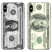 TPU Cases Capa Cover For Galaxy A10S A20S A2 Core A30S A40S A50S A70S A90 5G M10 M30S M40 Note 10 Plus Dollar Perfect(China)