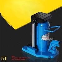 MHC 5 Klaue Typ Hydraulische Jack Reparatur Hebe Werkzeug Manuelle Hydraulische Jack 5T Hydraulische Hebe Maschine Haken Jack Hub 110mm-in Hebewerkzeuge & Zubehör aus Werkzeug bei