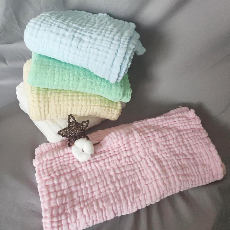 Muslin Squares Muslin Swaddle Organic Swaddle Wrap Baby Blanket Cotton Muslin Blanket Muselina Bebe Algodon Muselina Diaper