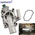1336. Z0  1336Z0 термостат охлаждающей жидкости двигателя с корпусом для Peugeot Partner 206/207/307/308/1007 для Citroen C2 C3 C4 алюминий