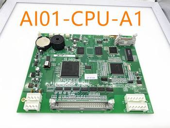 Techmation  AI01-CPU-A1  Motherboard for industrial use 100%