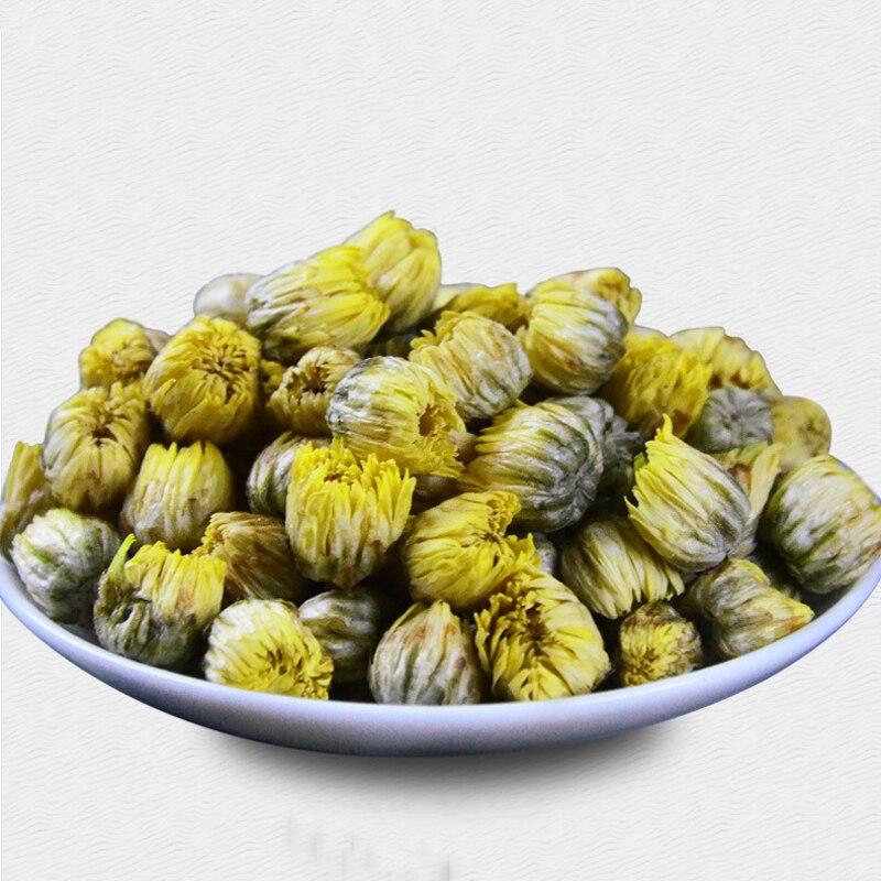 Chrysanthemum, Fetal Chrysanthemum Tea Premium China Tongxiang Chrysanthemum For Beauty Health