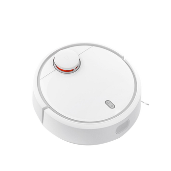 Фото - Original Xiaomi MI Home Smart Planned Robot Vacuum Cleaner with Mobile Wifi App Remote Control xiaomi mijia 1s mi robot vacuum cleaner for home automatic sweeping charge smart wifi app remote control dust sterilize rc cleaner