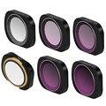 AAAE Top-für Osmo Tasche Kamera Filter Cpl/Uv/Nd 4 8 16 32 64 Neutral Dichte filter Set Für Osmo Tasche Optische Glas Objektiv Acc