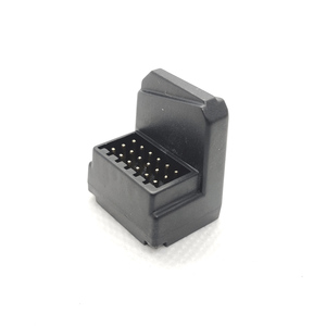 Image 4 - Dasmikro Flysky Compatibe 6 Kanaals Antennaless Oppervlak Ontvanger Voor GT2B GT3B GT3C I6 I10 T6 CT6B TH9X