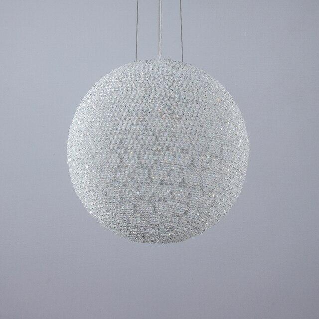 Фото современная простая люстра с кристаллами в форме сердца для цена