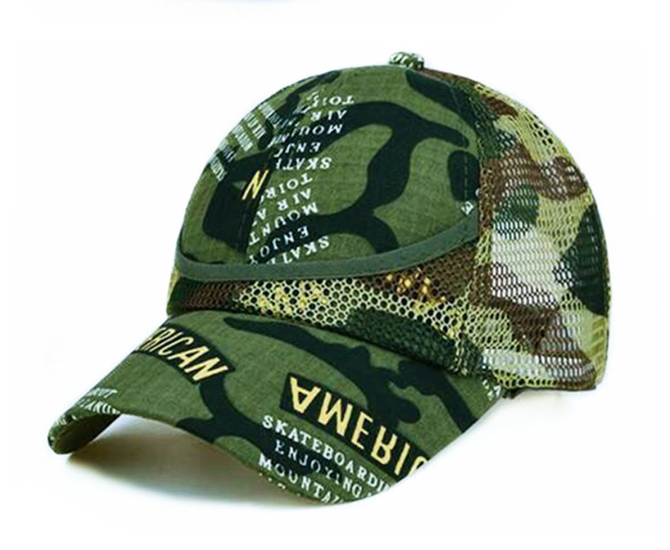 Hfff0ff44b706467f8ef5bb32f0bc3235N - 3-9 Yrs Outdoor Camouflage Baby Boy Mesh Baseball Cap Kids Cap Summer Autumn For Boys Girl Caps Net Casual Caps Kids Hats