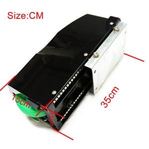 Image 4 - Мощный автоматический и электрический Открыватель раздвижных ворот Мотор и оператор поворотных ворот