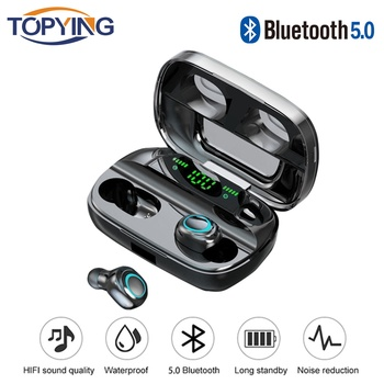 Bluetooth Earphone For Samsung Galaxy S10 5G S10e S9 Plus S8 S7 S6 Edge S5 S4 S3 Mini Note 9 8 5 4 3 2 Wireless Headphone Earbud