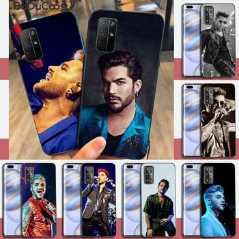 Adam Lambert Phone Case For Huawei Honor 10 20 lite view20 7C 5.7inch 8 5 7A 5.45inch 10 20i PLAY V30 PRO 8C image