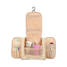 Travel Toiletry Bag Men Luxury Cosmetics Organizer Hanging Trael Bathroom Bag Organizer