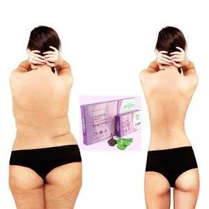 Image 2 - Anti celulite parches parches para perda de peso dieta comprimidos produtos queimador gordo das celulites para produtos do emagrecimento