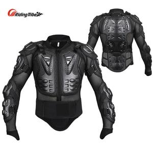 Motorcycle Racing Body Armor J