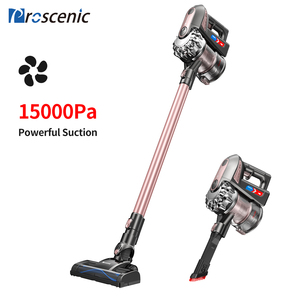 Image 1 - Proscenic P8 PLUS 15000PA Power suction handheld Vacuum Cleaner For home Cleaning Pet Hair