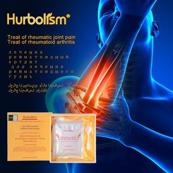 Hurbolism New update Cure Rheumatoid Arthritis (RA) Herbal Powder Treat of rheumatic Joint Pain and Muscle Numbness, Cure RA фото
