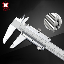 Vernier Caliper 6 0-150mm 0.02mm Metal Calipers Stainless Steel Hardened Metric Machinist Thickness Micrometer Measuring Tools shan depth calipers 0 300mm 0 05mm with hook vernier calipers metric gauge micrometer measure tools