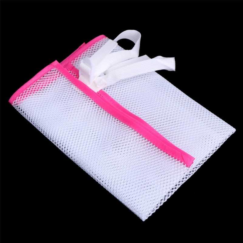 Cama do bebê pendurado saco de armazenamento berço organizador brinquedo fralda bolso para berço cama