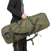 85cm Rifle Airsoft Holster Case Gun Bag Tactical Hunting Bag Military Backpack For Camping Fishing Accessories Bag