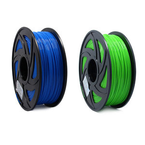 Image 5 - 3D Printer 1KG 1.75mm PLA Filament Printing Materials Colorful For 3D Printer Extruder Pen Rainbow Plastic Accessories Red Gray