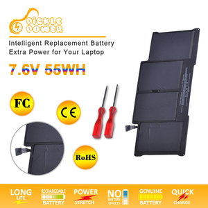 Laptop A1405 Battery for Apple Macbook Air 13