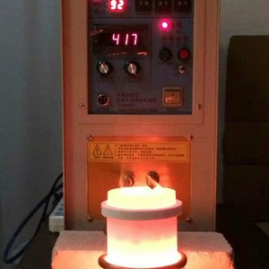 Image 5 - high frequency induction heating machine 15kw