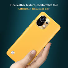 Para mi 11 pro all-inclusive cor sólida anti-queda capa de telefone capa protetora prova de choque simples macio tpu telefone capa