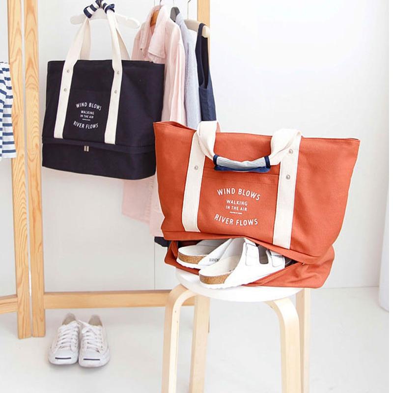 Влажная и сухая сумка для плавания, водонепроницаемая сумка для мужчин и женщин, дорожное оборудование для фитнеса для мам, Портативная сум...