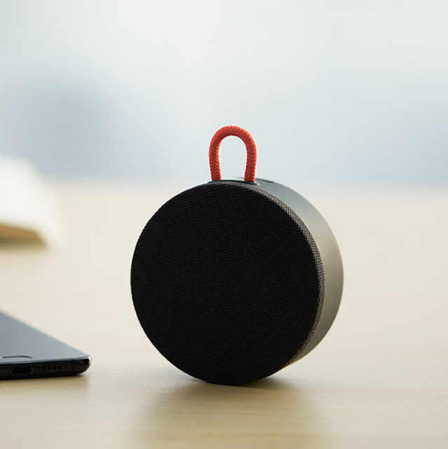 Altavoz Bluetooth Xiaomi Mi Speaker Mini para exteriores 6