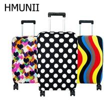 Дорожный Чехол для багажа, защитный чехол для багажа, защитный чехол для тележки, чехол для багажника 18-30 дюймов