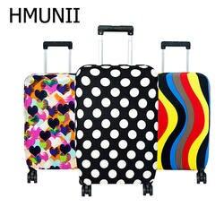 Новый дорожный Чехол для багажа защитный чехол для чемодана защитный чехол для тележки Чехол для багажника применяется к 18-30 дюймов