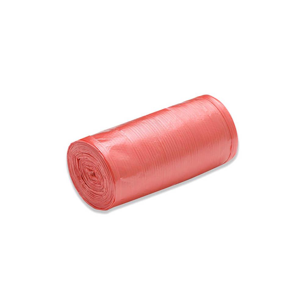 Nuevas bolsas de basura de un solo Color grueso conveniente limpieza ambiental bolsa de residuos bolsas de basura de plástico pequeña bolsa de basura