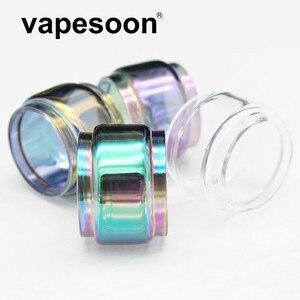 Vapesoon Сменный стеклянный шар трубка для Ijust 3 комплект 6,5 мл Atomizer емкость для жидкости