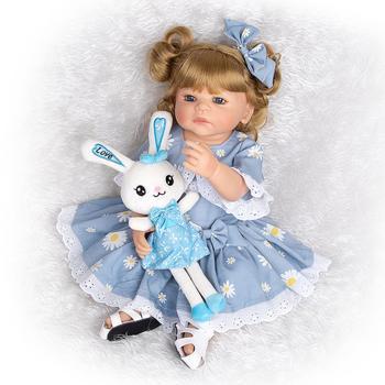 Кукла-младенец KEIUMI 22D04-C474-S34-T22 4