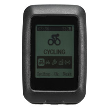 Waterproof GPS Cycling Computer USB Rechargeable MTB Bike Bicycle Riding Wireless Sports Computer Speedometer Odometer 2020(China)