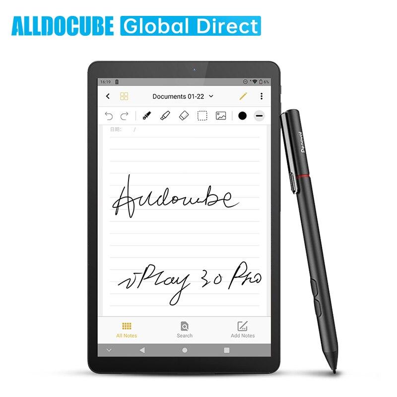 Ветвью ALLDOCUBE и iPlay30 Pro 10,5 дюймов Android 10 Tablet PC 6 ГБ Оперативная память 128 Гб Встроенная память P60 MT 6771 Планшеты 1920*1200 4 аппарат не привязан к операт...