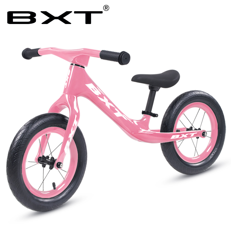 Fabricante al por mayor de bicicletas para niños de 2 5 años de edad, coche de juguete de tres ruedas para bebés con música ligera, coche de juguete para niños. Bicicleta de equilibrio - 2