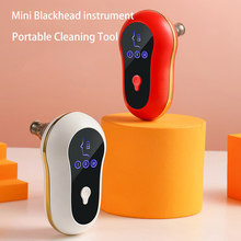 Vacuum-Suction-Pore-Cleaner Skin-Care Blackhead-Acne-Remover Deep-Cleaning-Tool Nose
