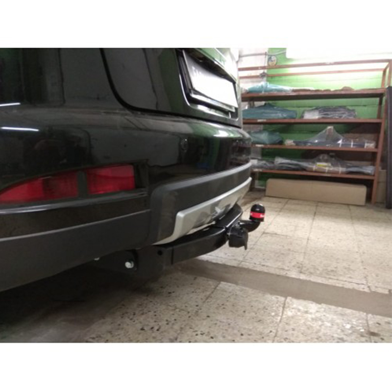 BOSAL 9011-F For Turnbuckle Geely Emgrand X7 2016-> m/in. n. 1500/75 (without электрики) цена и фото