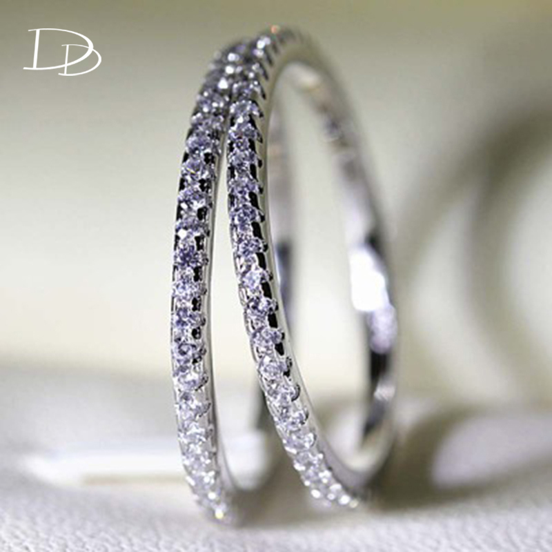 Fashion Adjustable Ring Star Moon Ring Bagues Argent Vintage Rings Jewelry