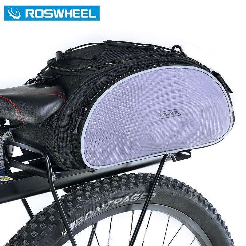 ROSWHEEL 13L Հեծանիվ տոպրակ կրող