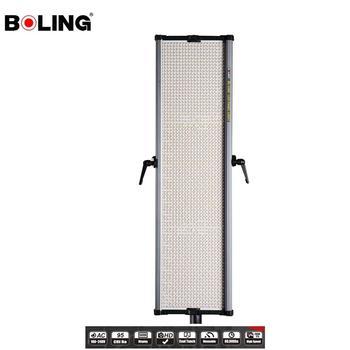 BOLING LED Continuous Panel Lighting BL-2280P BL2280P CRI 95+ 120Ws 5500±200K 1806 pcs LEDs For Photography Studio Video Film