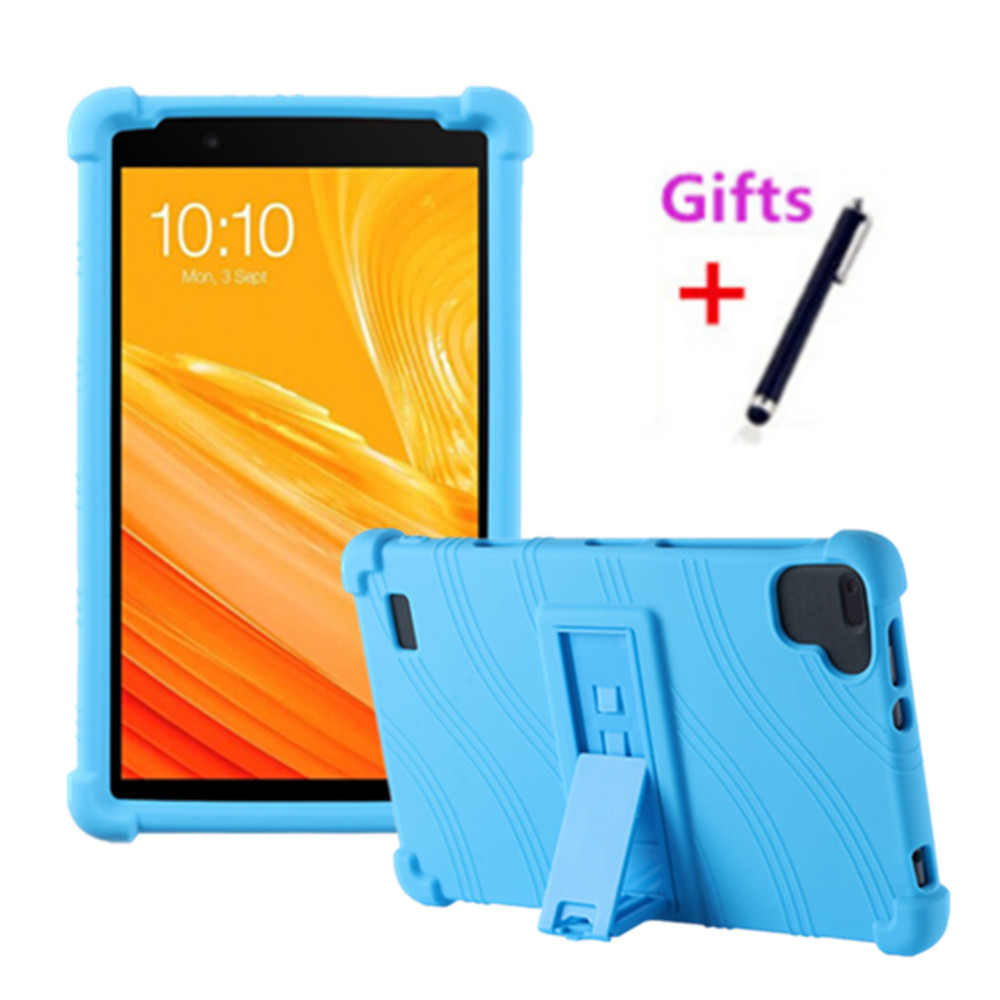 Case for Teclast P80X Tablet 8.0 inch Soft Silicon Tablet Cover for Teclast P80H P80 P80X Protective Case