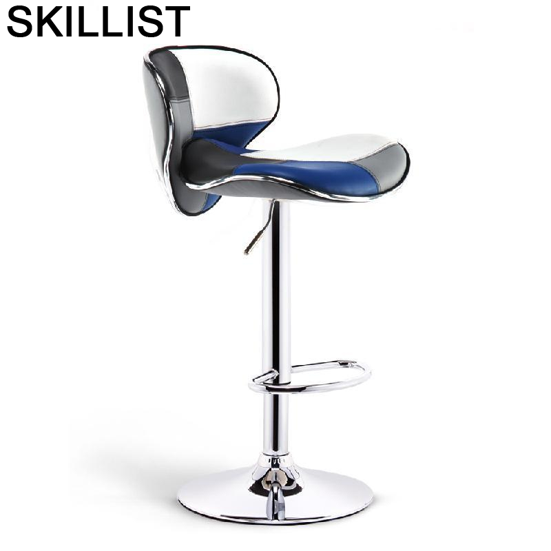 Todos Tipos Barstool Taburete Sedie Hokery Table Industriel Para Barra Fauteuil Tabouret De Moderne Cadeira Silla Bar Chair