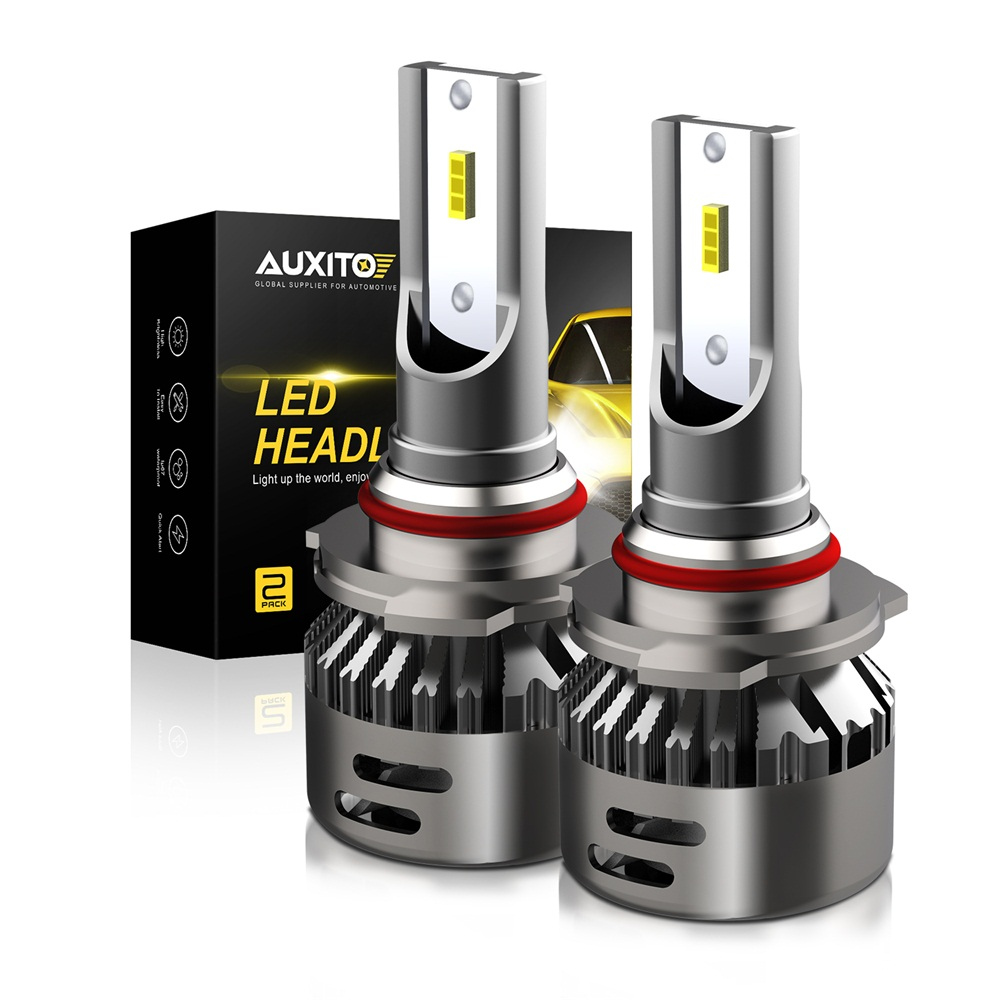 AUXITO 16000LM <font><b>Led</b></font> Headlight for Toyota Kia Nissan Opel Auto <font><b>Lamp</b></font> Bulb Car <font><b>Led</b></font> Light H4 H7 H11 9005 9006 HB3 BH4 H1 Automobile image