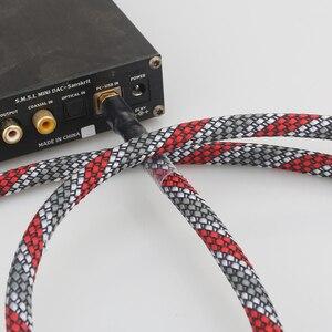 Image 5 - Hi End OFC USB audio cable data USB cable DAC USB hifi cable A B usb cable