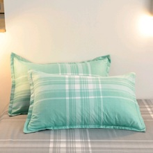 Cotton Pillowcase Comfortable Pillow Cover Case For Bed Pillow Covers Top Quality Pillow Case Dropshipping MXG